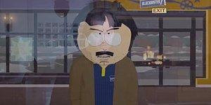 South Park'ta Korku Filmlerine Yapılan Göndermeler
