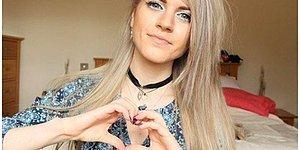 İnternet Alemini Sarsan Tüyler Ürpertici Gizem: Youtube Yıldızı Marina Joyce Kaçırıldı mı?