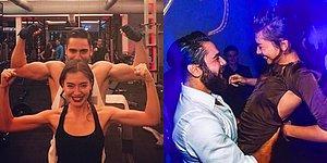 Neslihan Atagül ve Kadir Doğulu Çiftinin Adeta Düşman Çatlatan 23 Instagram Paylaşımı