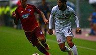 Beşiktaş'a Yağmur Engeli: Maç Yarıda Kaldı