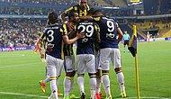 Tur Kapısı Aralandı | Fenerbahçe 2-1 Monaco