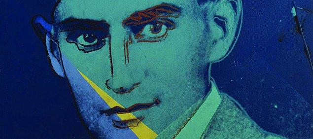 5. Hangisi Franz Kafka'ya ait bir eser değildir?
