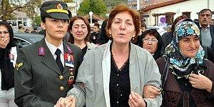 İntihar Eden Üsteğmen Daştanoğlu'nun Annesi: 'FETÖ'yü FETÖ'cüye Şikâyet Etmişiz'