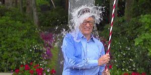 Ice Bucket Challenge Sonunda Amacına Ulaştı, ALS Hastalığıyla İlgili Bir Gen Bulundu!
