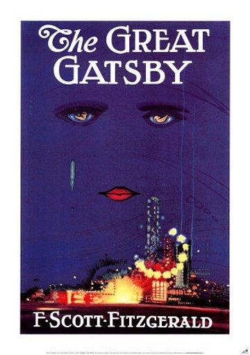 a literary analysis of jazz age in the great gatsby by f scott fitzgerald