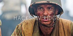 Merakla Beklenen Mel Gibson'ın Savaş Filmi 'Hacksaw Ridge'in İlk Fragmanı Yayınlandı