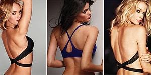 Тест: Определи силиконовую грудь!