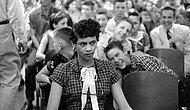 Tarih Tutkunları Buraya! Daha Önce Hiçbir Yerde Görmediğiniz Tarihe Ayna Tutan 54 Fotoğraf