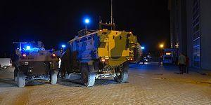 Hakkari'de Yol Kontrolü Yapan Askerlere PKK Saldırısı: Şehit Sayısı 8'e Yükseldi