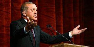 Erdoğan: 'Bir Kereye Mahsus Hakaret Davalarını Geri Çekiyorum'
