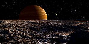 Son Günlerin En Çok Tartışılan Konusu: Jüpiter Aslında Güneş'in Etrafında Dönmüyor mu?