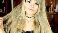 Kaçırılan Youtuber Marina Joyce