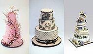 Amerika'nın En Ünlü Düğün Pastacısının Tek Derdi: Düğündeki İlk Lokmanın Mükemmel Olması