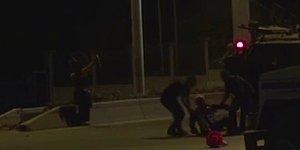 15 Temmuz Akşamından Yeni Görüntüler: Darbeciler Direnen Kadını Vurdular