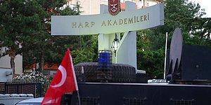 5 Maddede Resmileşen İkinci KHK: Askeri Liseler Kapatıldı, 1389 Asker İhraç Edildi