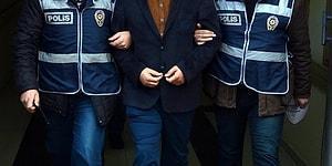 Merkez Valileri de Dahil 33 Kişi Gözaltına Alındı