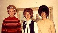 Modanın Abartılmış Hali: Günümüzde Saçlarını Kabartırken Abartmayı da İhmal Etmeyen 22 Kadın