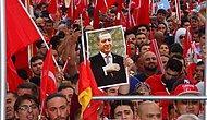 Köln'deki Darbe Karşıtı Mitingde Erdoğan'a 'Video Konferans' Engeli