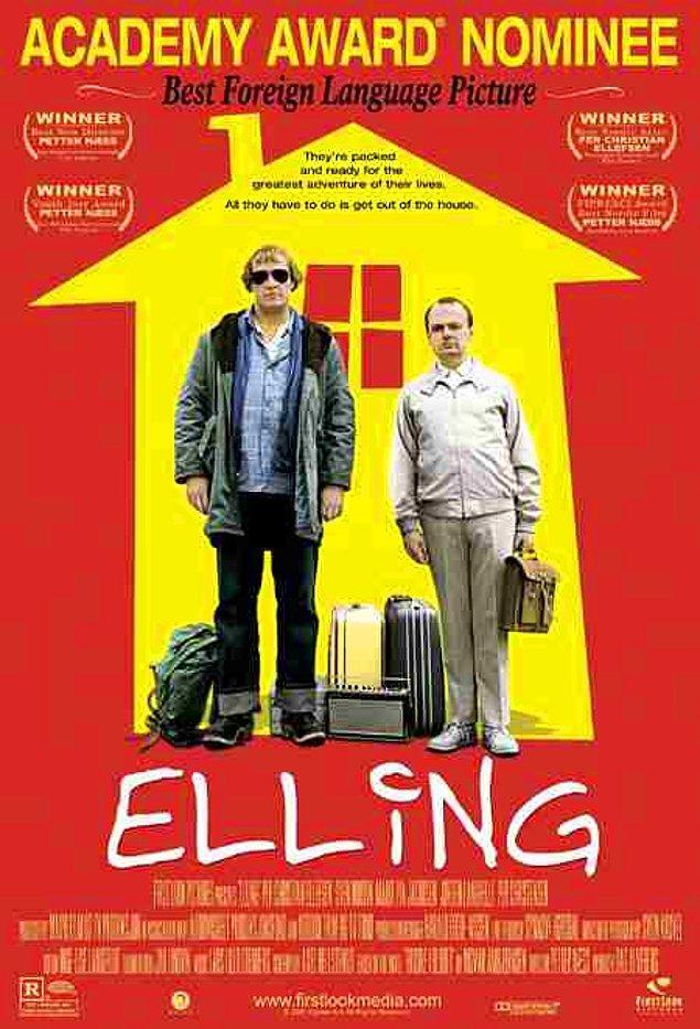 24. Elling (Elling), 2001
