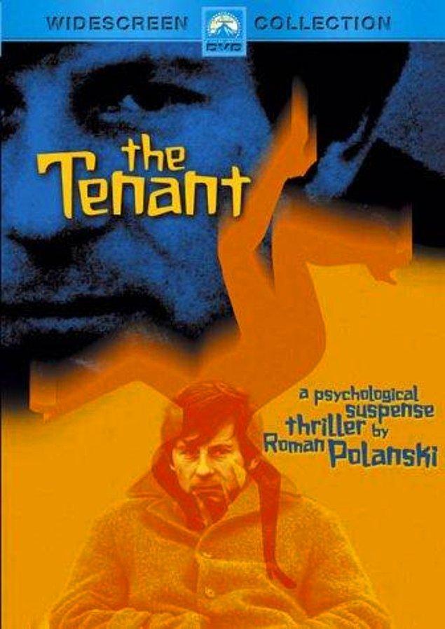 16. The Tenant- Le Locataire ( Kiracı), 1976