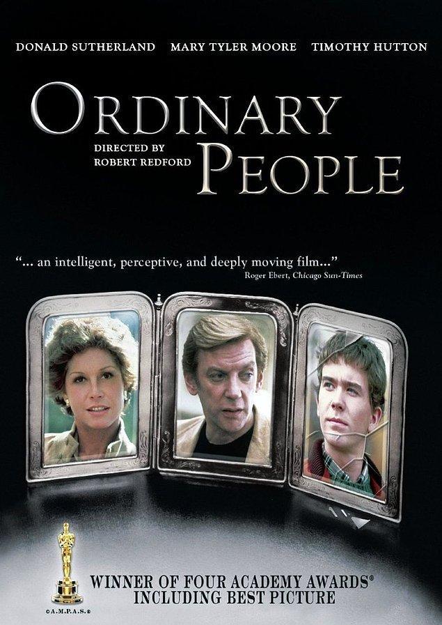 15. Ordinary People, (Sıradan İnsanlar- Büyük Ceza), 1980