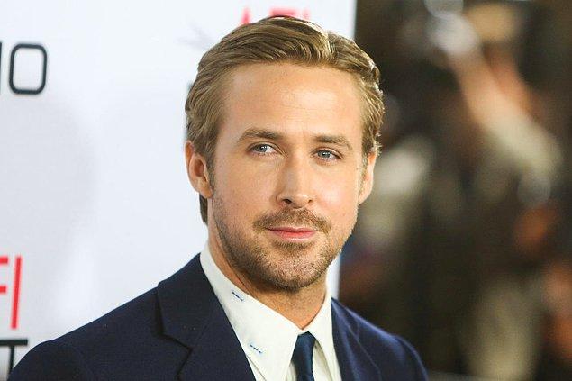 15. Ryan Gosling - The Lovely Bones