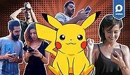 Pokemon Go Oynayanların Yaptığı 6 Garip Şey