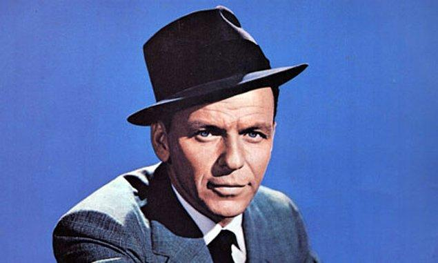 3. Frank Sinatra - Dirty Harry
