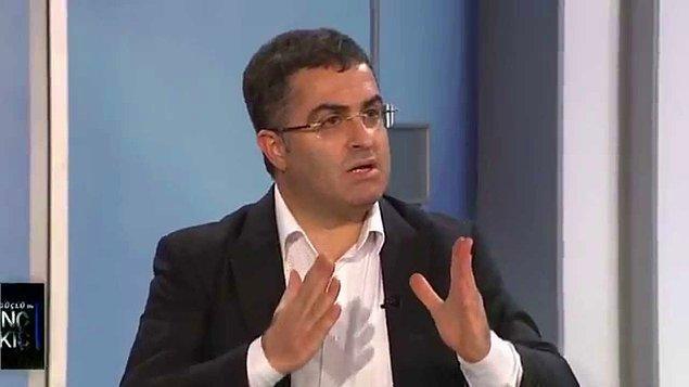 6. Ersan Şen