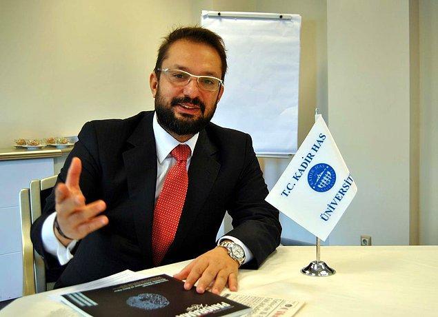 10. Ahmet Kasım Han