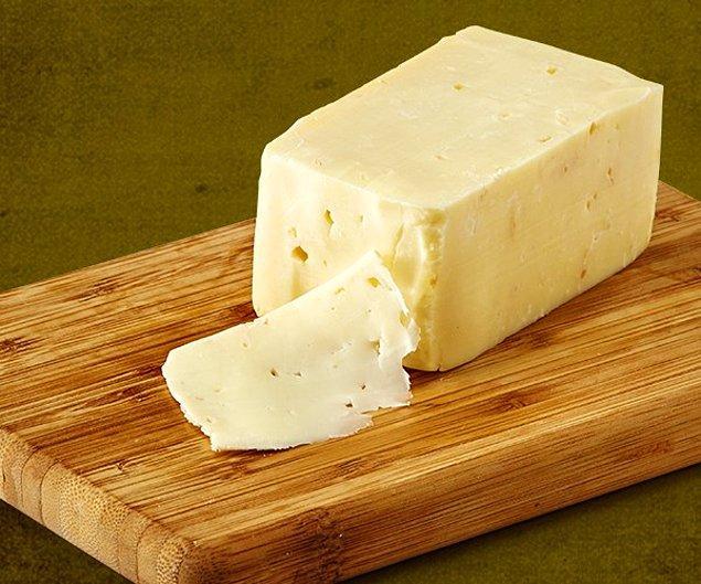 8. Bazı peynir çeşitlerine karşı da duyarlılar.