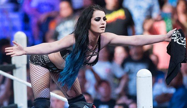 6. Paige