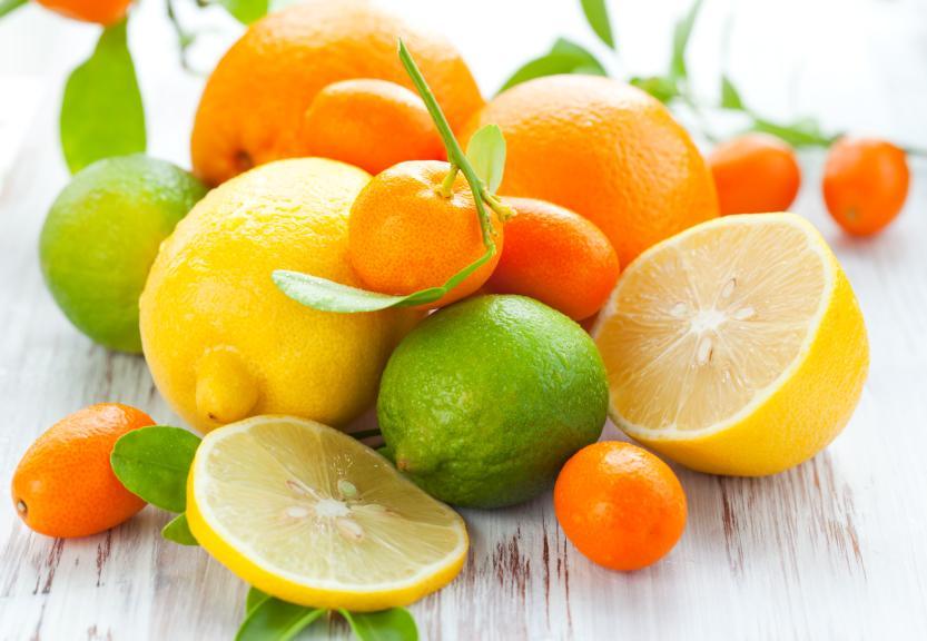 Hazır mısınız? Portakal Kabuğu Görünümüne Son Verecek 12 Selülit Savaşçısı Besin