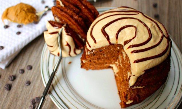 5. Size güzel bir haberim var isterseniz çikolata bile yiyebilirsiniz!