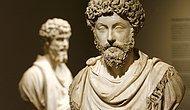 İmparator Marcus Aurelius Antoninus'un Tek Bütün Heykeli Türkiye'de Bulundu