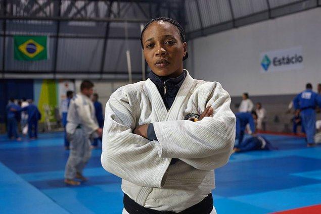4. Yolande Mabika