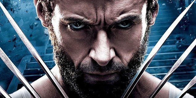 3. Wolverine 3