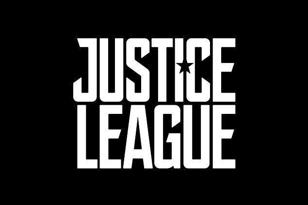 8. Justice League Part 1
