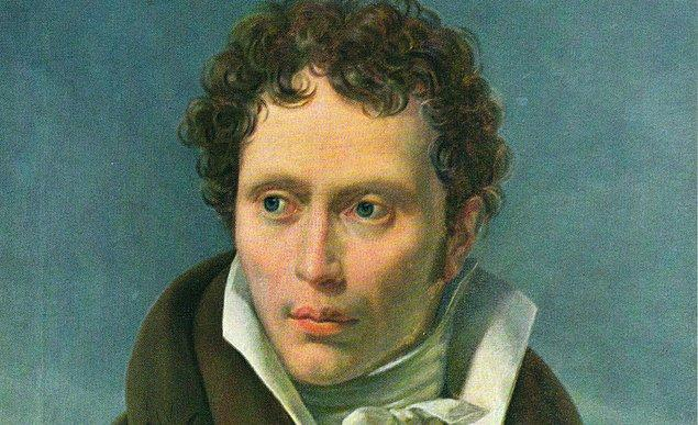 Sen Schopenhauer'in sevgilisi olmalısın!