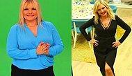 Sağlıklı Beslenme ve Sporun Kilo Vermede Önemli Bir Rol Oynadığının Kanıtı 12 Ünlü