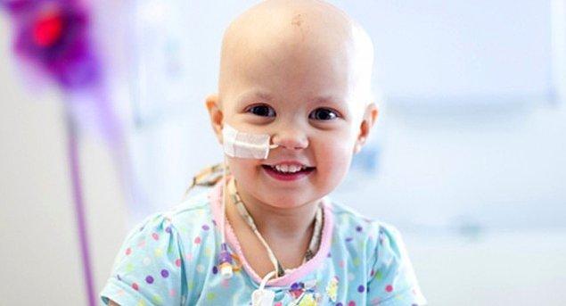 Sakın ertelemeyin! Bu küçüğün hayatını kurtaracak olan şifa belki de sizin damarlarınızda! Fakat bu küçük çocuğun çok fazla vakti yok!