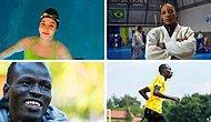 Rio 2016'da Ülkesinin Bayrağını Dalgalandıramayacak 10 Sporcudan Oluşan Mülteci Takımı
