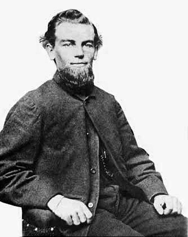 Kaptan Benjamin Briggs