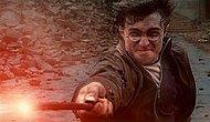 8 Dakikada Harry Potter Serisindeki Tüm Büyüler