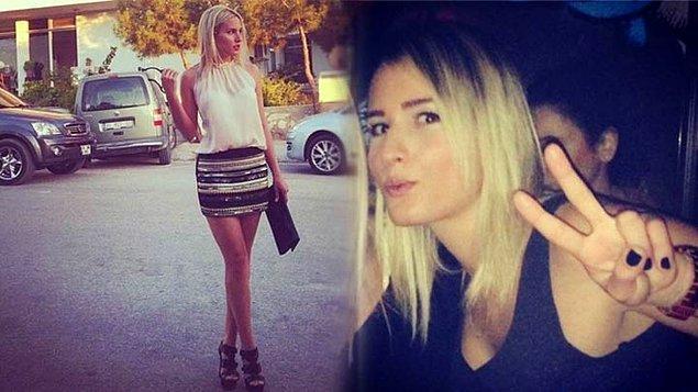Erdal Acar'ın yeni sevgilisi Kardelen Ergin 1991 doğumlu ve İzmirli.