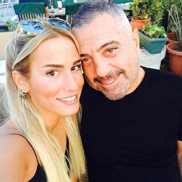 1.5 yıldır birlikte olan Erdal Acar-Kardelen Ergin çifti, dün akşam saatlerinde dünya evine girdi.
