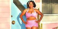 Retro Bikinilerin Yaz Geldi İki Kilo Daha Alayım da Bikini Giyeyim Dedirten Büyüsü