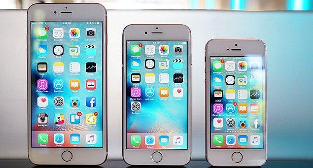 iPhone 7'ye gelecek yeni özellik, Apple'ın patent başvurusu sonrasında ortaya çıktı.