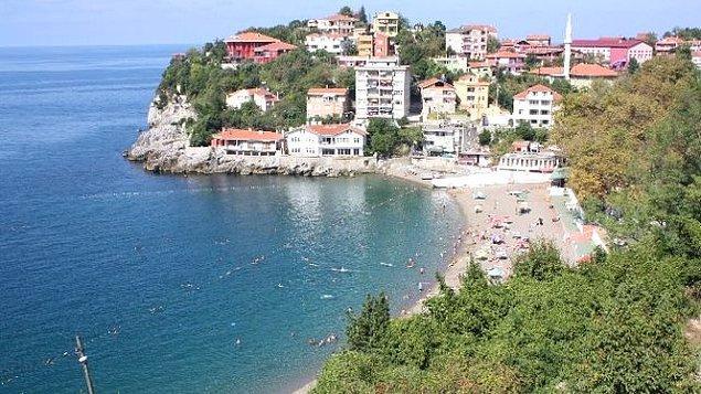 15. Zonguldak
