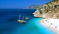 Keşke Daha Çok Olsa: Türkiye'nin Mavi Bayraklı Plajlara Sahip 19 Şehri